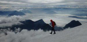 Alpinismo Cara Norte Cornon