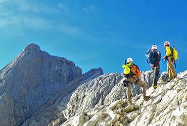 roca picos de europa