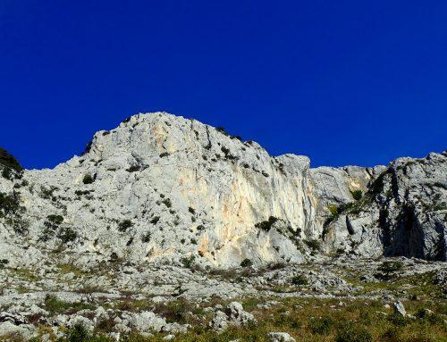 Escalada en Ranero – Vía Maiatzak 14