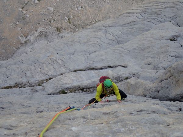 escalada murciana narnajo de bulnes
