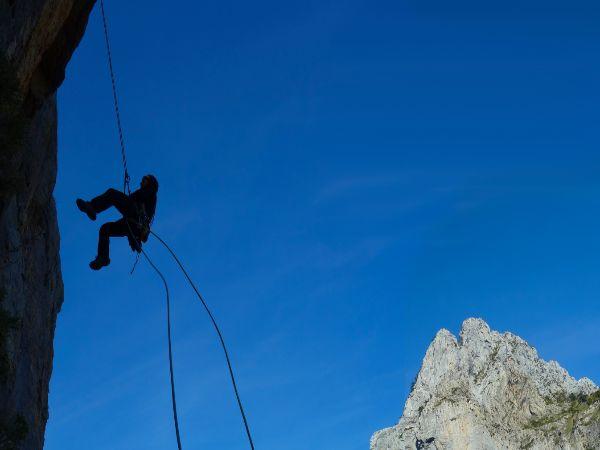 curso de escalada en euskadi